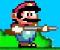 Mario macht Randale -  Shooting Spiel