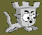 Katzenschloss 2 -  Shooting Spiel