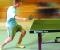 Tischtennis -  Sportspiele Spiel