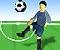 Keep Ups 2 -  Sportspiele Spiel