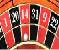 Roulette -  Glück Spiel