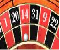 Roulette -  Gl�ck Spiel
