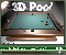 3D Pool -  Sportspiele Spiel