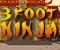3 Foot Ninja -  Kampf Spiel