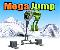 Mega Sprung -  Abenteuer Spiel