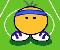Luftbälle -  Sportspiele Spiel