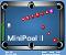 Mini Pool 2 -  Sportspiele Spiel