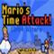 Marios Zeitangriff -  Abenteuer Spiel