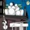 Dachroller -  Arkade Spiel