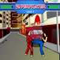 Jackie Chan - Superkämpfer -  Kampf Spiel