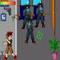 Schuss 2: Geschwindigkeitsregelung -  Shooting Spiel