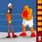 Osama Sissy Schlacht -  Berühmtheiten Spiel