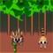 Arkade Tiere Super Raccoon -  Abenteuer Spiel