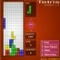 Tetris -  Arkade Spiel