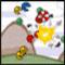 Töte Pacman -  Arkade Spiel