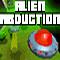 Außerirdische Entführung -  Aktion Spiel