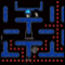 Evangelion - Pac Man -  Arkade Spiel