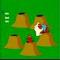 Ameisen -  Arkade Spiel