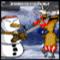 Weihnachtskampf -  Schlachten Spiel