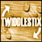 Stick in Twiddlestix -  Puzzle Spiel