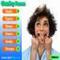 Exzentrische Gesichter -  Berühmtheiten Spiel