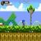 Ultimatives Flash Sonic -  Arkade Spiel