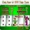 Flash Poker -  Karten Spiel