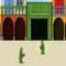 The Terrortubby -  Arkade Spiel