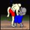 Muay Thai v3 -  Kampf Spiel