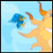 Birdy - Hawk -  Arkade Spiel