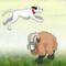 Sheep Jumper -  Abenteuer Spiel