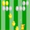 Magische Eier -  Arkade Spiel