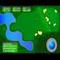Flash Golf 2001 -  Sportspiele Spiel