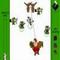 GAPC Weihnachtsmann -  Arkade Spiel
