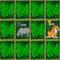 Alpha - Zoo Konzentrationsspiel -  Puzzle Spiel