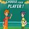 Super Geschwindigkeit Einzel-Fußbal -  Sportspiele Spiel