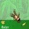 Affenkindes Affenhochhalter -  Abenteuer Spiel