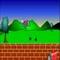 Geriatrisch Skeet-Werfen -  Shooting Spiel