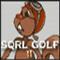 Sqrl Golf II -  Sportspiele Spiel