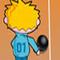 Zehn Kegel Bowling -  Sportspiele Spiel