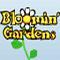 Blühende Gärten -  Puzzle Spiel