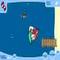 Das Schiffrennen im Web -  Sportspiele Spiel