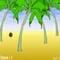 Kokos-Schuss -  Shooting Spiel