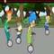 Sagway -  Aktion Spiel