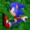 Super Sonic -  Arkade Spiel