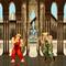 Straßenkämpfer 2 -  Kampf Spiel