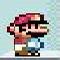 Super Mario Neugeboren -  Abenteuer Spiel