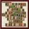 Der Mah-Jongg Schlüssel -  Puzzle Spiel