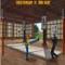 Bushido Kämpfer -  Schlachten Spiel