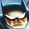 Batman -  Aktion Spiel